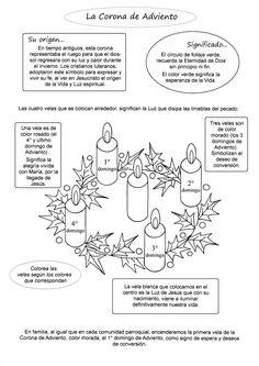 LA+CORONA+DE+ADVIENTO.jpg (1131×1600)