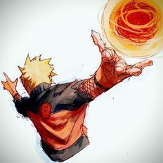 Watch anime online in English. Naruto Uzumaki, Anime Naruto, Manga Anime, Naruto Fan Art, Me Anime, Sarada Uchiha, Naruto And Sasuke, Naruhina, Manga Art