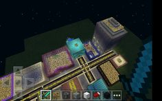 Other part of city #myminecrafr