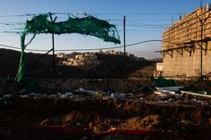 Israeli settlements grew on Obama's watch. They may be poised for a boom on Trump's. - The Washington Post