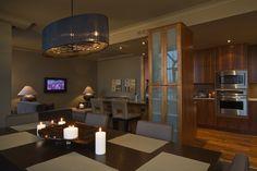 Penthouse renovation by GE Miller Contractor & Builder | via HomeStars