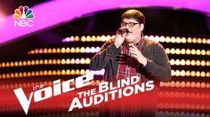 "The Voice 2015 Blind Audition - Jordan Smith: ""Chandelier"""