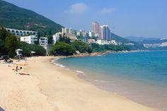 Stanley Beach, Hong Kong