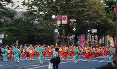 2014.08.02 さんさ踊り