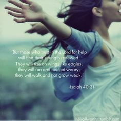 Love this verse, it was read at my Moms funeral.