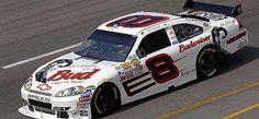 #8 Dale Earnhardt Jr Budweiser Elvis