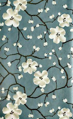 Cotton Lawn Fabric, Decoration, Street Art, Wallpaper, Bandana, Flowers, Pattern, Bath, Beautiful
