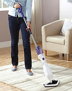 Steam Mop - Pin it to Win it!