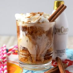 Iced Coffee At Home, Cold Brew Iced Coffee, Rumchata Recipes, How To Make Ice Coffee, Cream Liqueur, Iced Latte, Latte Recipe, Frappuccino, Hot Chocolate