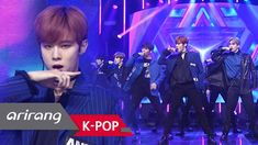 [Simply K-Pop] UP10TION(업텐션) _ CANDYLAND(캔디랜드) _ Ep.306 _ 040718