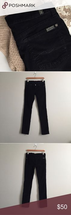 Final 💥Price ⬇️ Roxanne Black Corduroys PRICED TO SELL. Perfect condition. Wore a couple of times post partum, lost all the baby weight and now they don't fit. Black corduroy, not faded. No rips, snags or stains. Size 27. Straight leg.  I have 3 pairs of Roxanne's, fits true to size/style.   🅿️oshmark Only  🚭🆓 Home 🔵Button for reasonable offers  🛍Bundle for the deepest discounts  🚫No Trades 🚫No Holds 🚫No PayPal 📫Ship same day if ordered by 12pm PST (Weekdays and Non-Holidays)…
