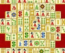 Jeu de mahjong Game Duel