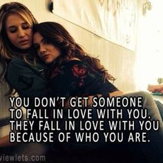 Get someone fall in love with you