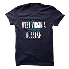 I live in WEST VIRGINIA I CAN SPEAK RUSSIAN T-Shirts, Hoodies. CHECK PRICE ==►…