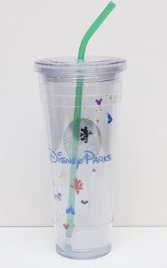 Disney Finds - Starbucks Disney Parks Tumblers