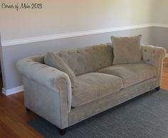 Martha Stewart Saybridge Living Room Furniture Collection   Living Room  Furniture   Furniture   Macyu0027s | Home Decor U0026 Inspiration | Pinterest |  Furniture ...