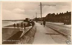 Strand Road Sandymount Dublin, 1940s   MajorCalloway   Flickr Old Photos, Vintage Photos, Photo Engraving, Ireland Homes, Irish Roots, Dublin City, Dublin Ireland, Going Home, Folklore