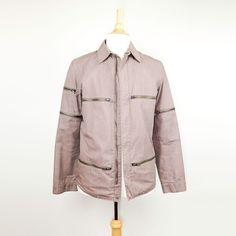 Men's Designer Jackets & Coats