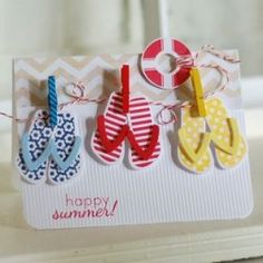 Button Greeting Cards: Ideas for Handmade Homemade Card Making Cricut Cards, Stampin Up Cards, Card Tags, Creative Cards, Cool Cards, Kids Cards, Scrapbook Cards, Scrapbook Expo, Greeting Cards Handmade