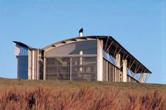 The Magney House, Architecture in Australia