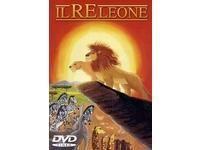 Il re leone (Dvd) #Ciao