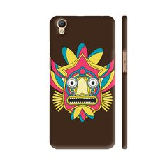 All new product African Warrior T... Check out http://www.colorpur.com/products/african-warrior-tribal-mask-oppo-a37-case-artist-designer-chennai?utm_campaign=social_autopilot&utm_source=pin&utm_medium=pin