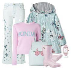So Sweet: Pastel Sweaters Pastel Sweaters, Alberta Ferretti, Stella Mccartney, Uggs, Street, Polyvore, Fashion, Moda, Fashion Styles