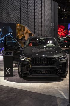 The BMW Gran Coupe is an individual, exclusive and luxurious sports car with distinctive high-performance characteristics and delivers an intensive perfor. Bmw X5 M, Bmw M2, Luxury Car Brands, Luxury Suv, Bmw M5 E60, Bmw Sport, New Ferrari, Dual Clutch Transmission, Bmw Cars
