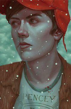 Catcher in the Rye - L'Attrape-Cœur (J. D. Salinger) – by Casey Weldon