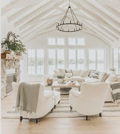 Home Decor Kitchen .Home Decor Kitchen Coastal Living Rooms, My Living Room, Home And Living, Apartment Decoration, Beach House Decor, Beach Houses, Living Room Inspiration, Cozy House, Home Interior Design