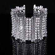 Gorgeous Ladies' Fashion Rhinestone Bracelet – USD $ 19.99
