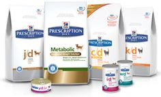 Hills Pet – Dog Food, Cat Food, Science Diet from Hill's Pet Nutrition