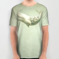 Far and Wide All Over Print Shirt