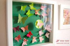 Butterflies, Schmetterlinge, by @Tiffy Galore #butterflies #schmetterlinge