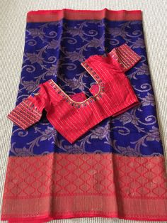 Use code THANKS2017  to get 10% off on any Saree Purchase...  Expires 26th Nov 2017...   Pure Banaras Dupion Saree, Indian Ethnic Saree, Traditional Silk Saree, Bollywood Saree, South Indian Saree. Light Weight Pattu by NikharTrendz on Etsy
