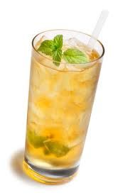 Non-alcoholic drinks perfect for the spring! These look amazing.