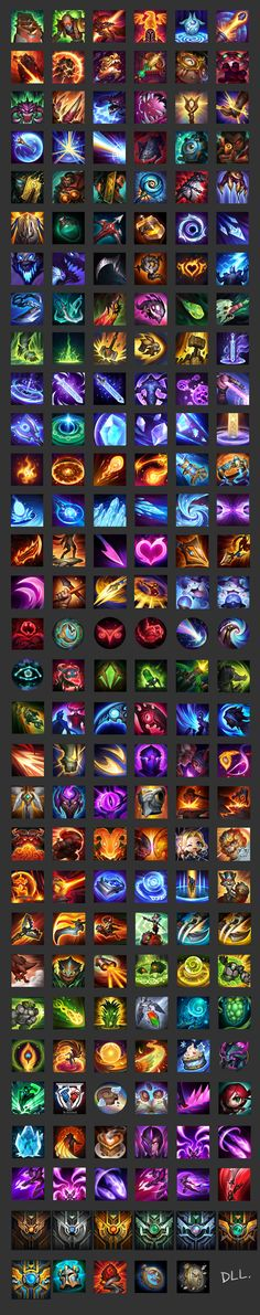 Very honored that I have worked on some in game icons for Riot Games from August 2014 to January Some respectful Rioters gave me guidance along my creative process, the in game version might be slightly different from my final product. Game Design, Ux Design, Game Icon, Game Assets, Game Concept, Game Ui, League Of Legends, Board Games, Icons