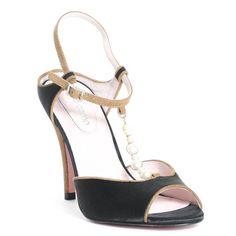 Corso Como   Pryor Heel - Bronze