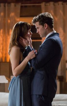 Now in color! #FiftyShades