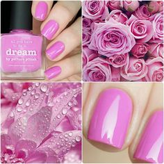 "Picture Polish ""Dream"""