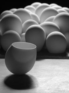 #ceramic#form Gravity + Align + Brink
