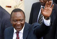 La Cour suprême du Kenya valide l'élection d'Uhuru Kenyatta - http://www.andlil.com/la-cour-supreme-du-kenya-valide-lelection-duhuru-kenyatta-106647.html