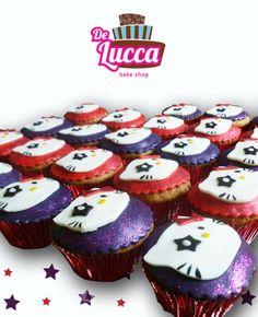 #KittyRocker #Cupcakes