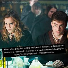 pretty much! I loved them together since I read the first book.