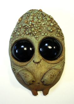 ⇢|| http://superpunch.net/2013/03/new-sculptures-by-chris-ryniak.html ⇢|| Chris Ryniak