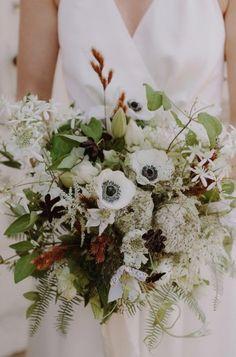 Chestnut & Vine Floral Design. Nirav Patel Photography