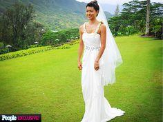 Exclusive <em>Hawaii Five-0</em> Wedding Sneak Peek: See Kono's Gorgeous Gown! http://stylenews.peoplestylewatch.com/2015/04/22/hawaii-five-0-kono-wedding-gown-photos/