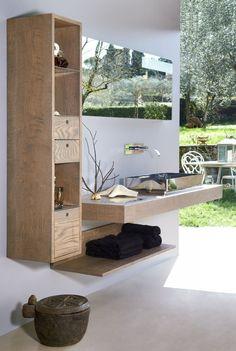 Wood-e by Regia