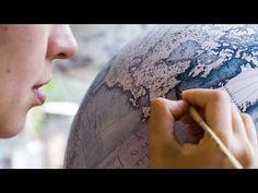 Short Film : CNN's Great Big Story : : : : : : > > > The Globemakers…