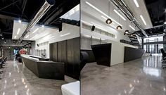 HAIRDRESSER! Georgios Doudessis Hair Salon by Xylo & Design, Athens » Retail Design Blog